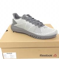 Termurah Reebok Flexagon Original Sepatu Olahraga Fitness Gym Running