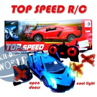 Mainan Remote Control RC TOP SPEED TERMURAH