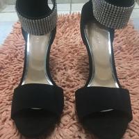 Sepatu pesta wanita High Heels Vincci