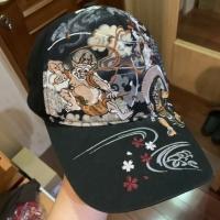 Topi / Baseball Cap Jepang [ Fujin & Raijin ]