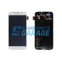 LCD TOUCHSCREEN SAMSUNG SM-G920F / S6 ORIGINAL
