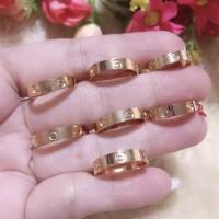New cincin Cartier size 14