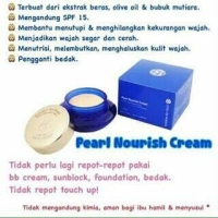 Pearl cream 20gram