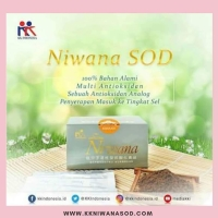 Paket Niwana SoD 3box