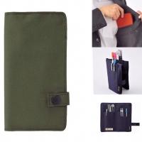 Lihit Lab Lihitlab A7585 Slim Pen Case