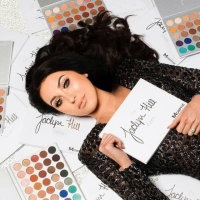 HOT PROMO MORPHE X JACLYN HILL EYESHADOW PALETTE