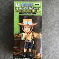SALE !! WCF One Piece Treasure Rally 3 Ace