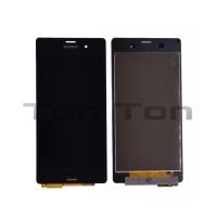 LCD Touchscreen Sony Xperia Z3 Big 5,2 inch D6603 D6653 Fullset