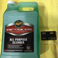 Meguiars All Purpose Cleaner D101