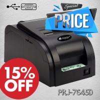 Printer Kasir Dotmatrix 76mm PANDA PRJ-7645D (USB+Serial)
