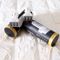 Car Charger Remax 3.6A 3 Port USB Fast Charging