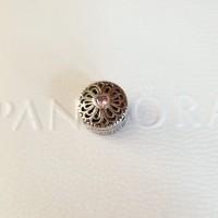 Pandora Love & Friendship charm original silver 925 ALE