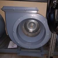 Centrifugal Sirocco merk Breeza Direct Drive AS 12-4, 2 HP, 3 Phase
