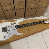 New Gitar Ibanez jem flower Pu gnb Korea