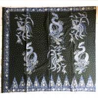 Kain Batik Tulis Lasem Naga & Lokcan PRIMISSIMA RA208