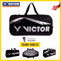 Tas Raket Bulutangkis / Badminton Victor ABR 9608 CX