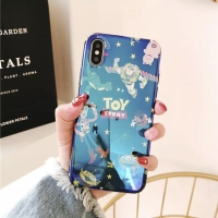 Casing Iphone Toy Story Blueray