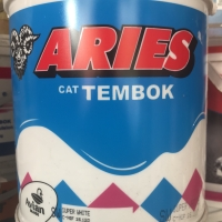 Cat Tembok Aries by Avian Paint 20kg - Super White
