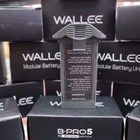 Baterai DRONE B-Pro5 B-Pro 5 Bpro5 SE WALLEE ORIGINAL baterai brica wa