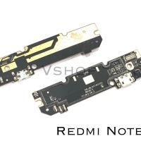 Flexibel Flexible Pcb Konektor Charger Xiaomi Redmi Note 3 Sorkt Kecil