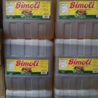 Minyak Goreng Bimoli 18 Liter
