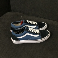 vans old skool suede navy ORIGINAL