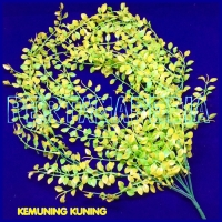 Bunga Plastik /Daun Rambat Plastik/ Rumput Plastik/ Kemuning Kn