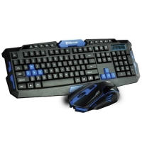 Rexus Warfaction VR2 Combo Gaming Keyboard Mouse Rexus VR 2 Wireless