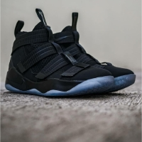 Sepatu Basket Nike Lebron Soldier XI