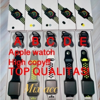 F8 Sport Smart Watch IP67 Waterproof Jam tangan apple watch 99.99% F8 - VARIAN B