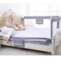Baby Bedrail SLEAVES Baby Bed Rail Pagar Pengaman Kasur Anak dan Bayi