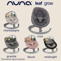 #NEW Nuna Leaf Grow