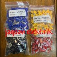 Skun Kabel Y 1,25-3 / 4 Skun Kabel 1,5 mm GOOD quality