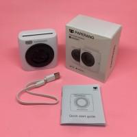 Paperang P2 Portable Bluetooth Thermal Printer Mini Pocket