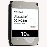 WD Ultrastar 10TB Enterprise-Server-NAS HDD/ 5 years warranty / Hel