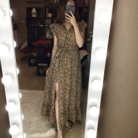 LUCA JUMPSUIT | FASHION WANITA | FLORAL JUMPSUIT | SUMMER DRESS | BEAC