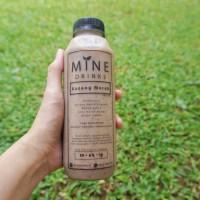 MINE drinks Kacang Merah 500ml - Minuman sehat/ asi booster