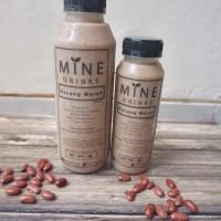 MINE drinks Kacang Merah 250ml - Minuman Sehat/ asi booster