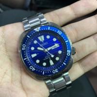 Jam Tangan SEIKO PROSPEX Turtle SRPC91K1 Save The Ocean ORIGINAL !