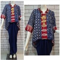 Setelan Batik Viscose SriWedari