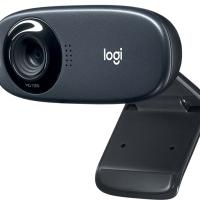 Logitech C310 HD Webcam C 310 720p Video with Lighting Correction