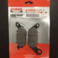 Harga Kampas Rem Yamaha Katalog.or.id