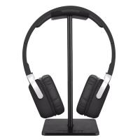 (New Bee) Universal Stand Hanger Headphone Headset / Gantungan-Hitam