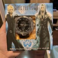 Jam Tangan Final Fantasy VII 7 Watch ( Old Stock )
