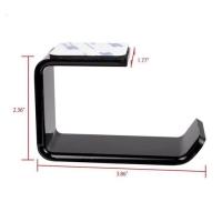Stand Hanger Headset Headphone Earphone/Gandungan Dinding Gaming