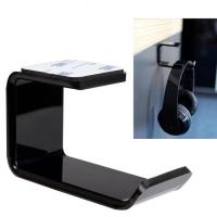 Stand Hanger / Gantungan / Hanger Headphone Headset Earphone