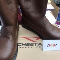 Sepatu safety cheetah 2288