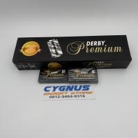 Silet Derby Premium