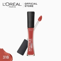 Loreal infallible pro matte lipgloss 318 Bare attraction