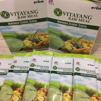 Vitayang Rawmeal